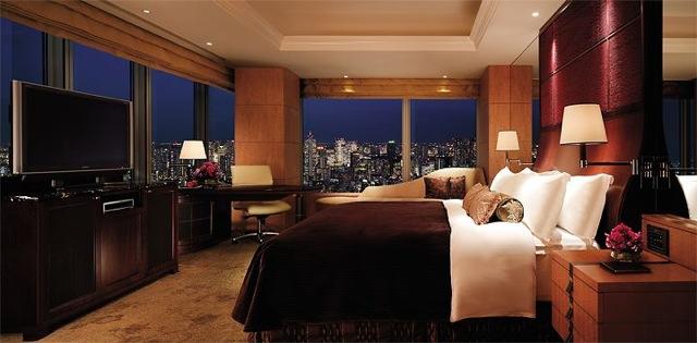 【利用者に評価の高いホテル】ゴージャスさにうっとりため息、シャングリ・ラ ホテル