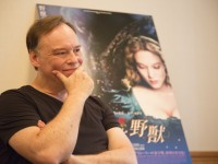 【インタビュー】『美女と野獣』に隠された深いテーマとは?/監督・脚本クリストフ・ガンズ氏