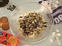 【レシピ付】塩味派?甘党派? グルメポップコーンのおいしいトッピング