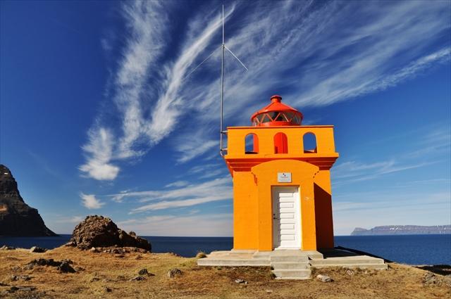 世界の美しすぎる灯台絶景