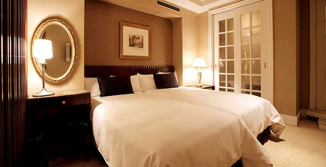 【ホテルに恋して】大人の香りがするクラシックなホテル ホテル・ニューグランド