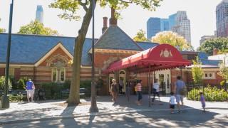 ジョン・レノンが愛した店「タバーン・オン・ザ・グリーン」再オープン