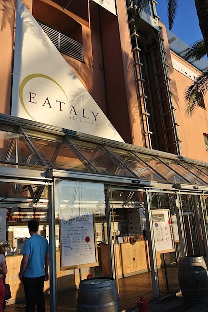 行ったことある? 本場の味が楽しめる、イタリアフードマーケット「EATALY」
