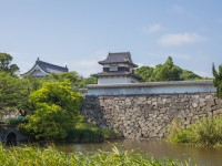 【価値ある格安の旅】黒田官兵衛のゆかりの地、福岡へぶらり旅