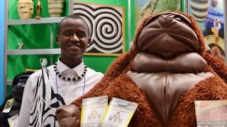 【旅人SNAP】観光局の人にお国自慢してもらいました!ルワンダ編