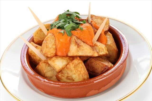 体がぽかぽか温まる、ヨーロッパの絶品ジャガイモ料理5つ