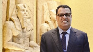 【旅人SNAP】観光局の人にお国自慢してもらいました!エジプト編