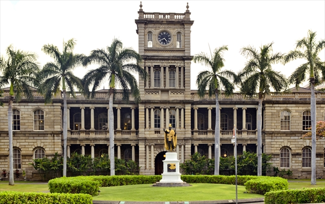 ハワイの魅力満載!米大人気ドラマ「HAWAII FIVE-O(ハワイ・ファイブオー)」って知ってる?