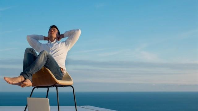 今すぐ試せる!外国人が実践する「5分以内でできるストレス解消法」