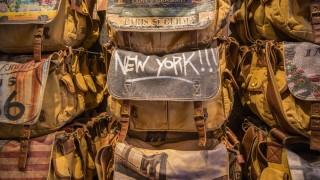 【NYで話題のショップ】絶対欲しい!大好きなあの街をいつも感じられるバッグ、小物