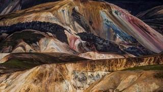 【アイスランド】自然の力が生み出すグラデーションの世界