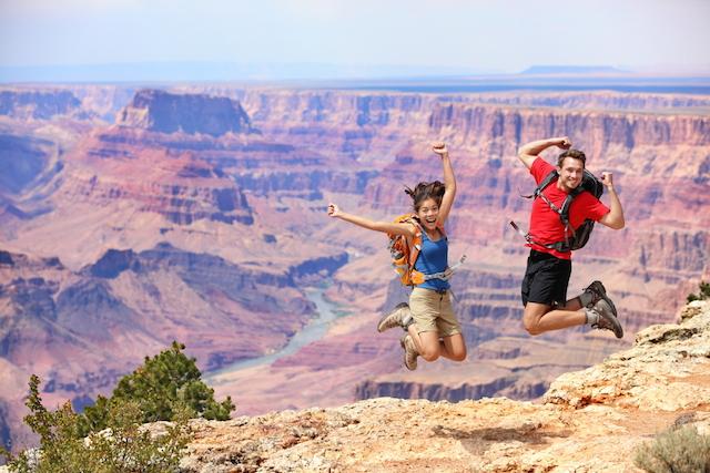 【旅行好きな国民ランキング】「世界で最も旅行好きな国民」に興味深い結果!