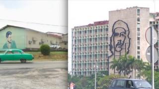 チェ・ゲバラがキューバ革命前に過ごしたメキシコ