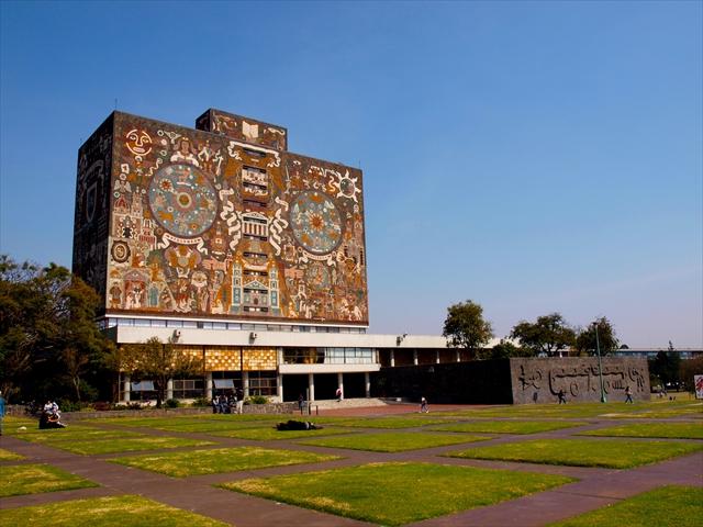 観光の魅力が多いメキシコでスペイン語留学のすすめ