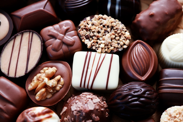 今年初の開催!東京チョコレートショー2014(11/27~30開催)