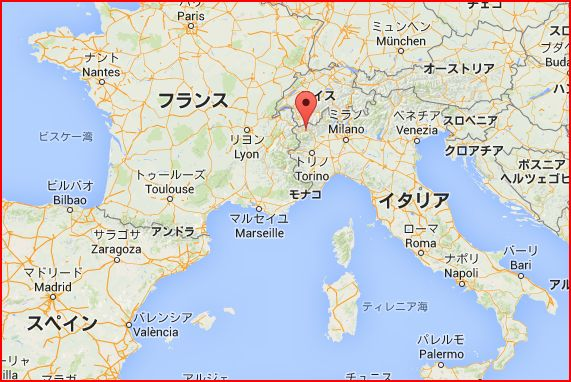 イタリアの穴場、アルプスを満喫できるヴァッレ・ダオスタ州