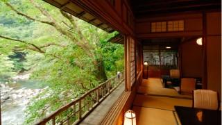 有形文化財指定の宿 和のロマンを紡ぐ名旅館