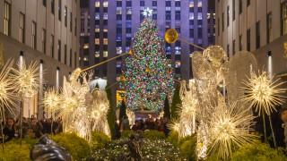 ゴージャス!華やかなNYのクリスマスで絶対見るべきポイント