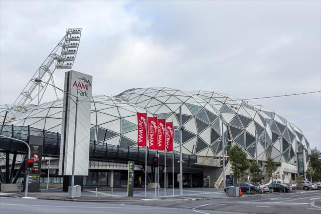 奇想天外!?斬新すぎるオーストラリアの最新建築