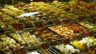 アメリカの20ベストデザートに選ばれた、ドーナッツ天国