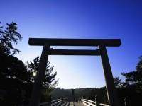 生かされていることを感謝。「おかげ年」の伊勢神宮で手を合わせよう。