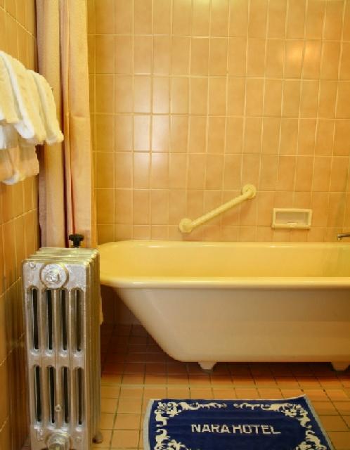 優雅に過ごす大人の休日 クラシックな「奈良ホテル」