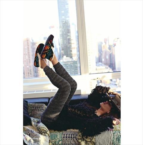 クリスマスに欲しい!ニューヨーカーに人気の最強ブーツ