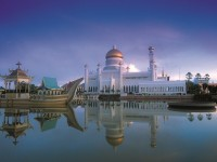 【東南アジアの産油国】ブルネイで叶える。しっとり大人なアジア旅