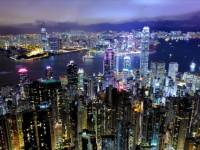 恋が生まれそう。クリスマスは、キラメキ度がUPしたロマンチックな香港で