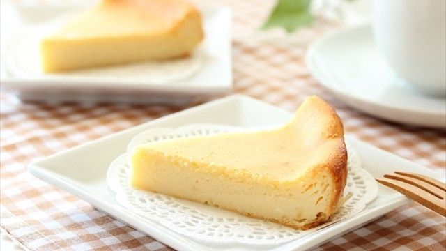 【レシピ】簡単すぎてごめんなさい!失敗なしのNYチーズケーキ