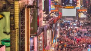 【在住者が伝授】NYタイムズスクエア、2015年カウントダウン必勝法!
