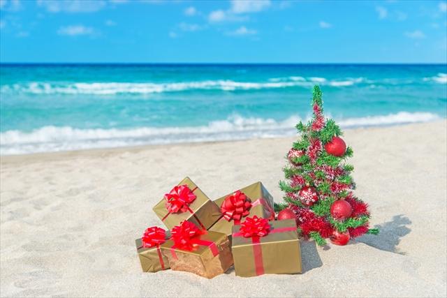 【真夏のクリスマス】オージー流!クリスマスのご馳走メニュー