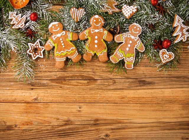 クリスマスを楽しい一日に。一人暮らしのお年寄りをサポートするイギリスの取り組み