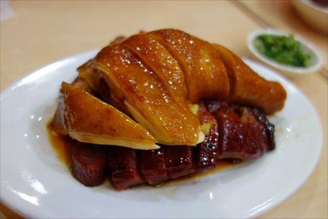 香港へ行ったら絶対食べたい!ランチタイムに味わえる庶民派ミシュラン一つ星