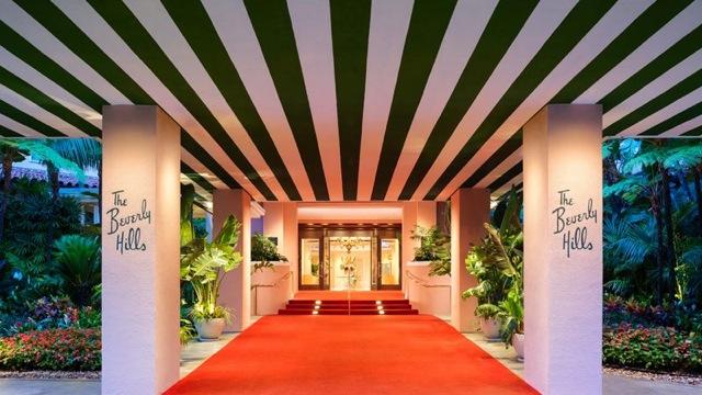 英国ウィリアム王子とキャサリン妃 お気に入り世界のホテル6選