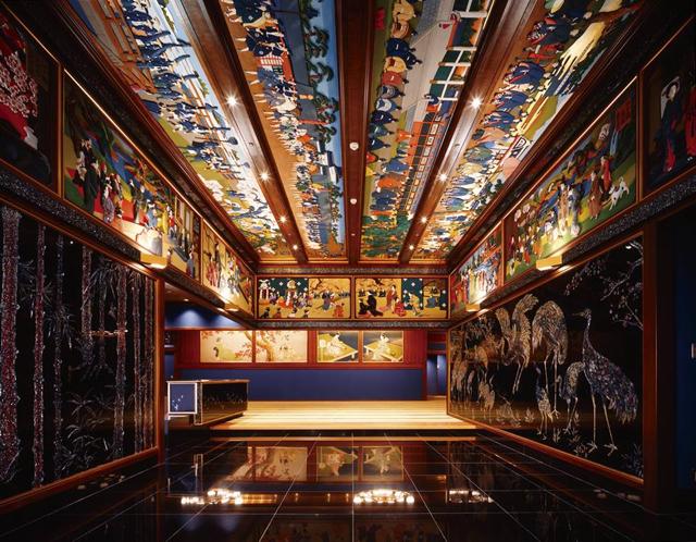 【絢爛豪華な雛祭り】昭和の竜宮城に、門外不出のお雛様がやってきた