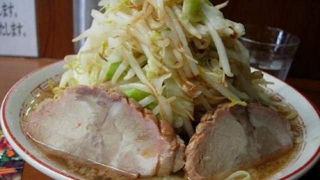 【麺食い散歩】西荻~荻窪の隠れた名店!冷えた体はラーメンで温めよう
