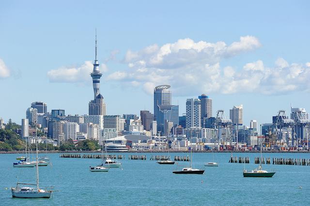 まるで東京?ニュージーランドを東京の観光スポットに例えてみたらこうなった!