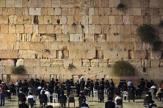 イスラエルの宗教