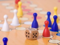 ニューヨーカーはコミュニケーション指向へ。ボードゲーム・カフェが流行のきざし