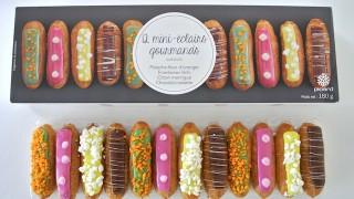 おもてなしにもOK! フランス発のオシャレな冷凍食品「ピカール」