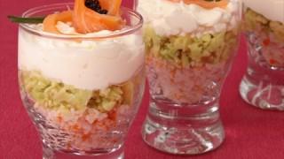 5分で作れる! フランス発「カニかま」のおもてなしレシピ