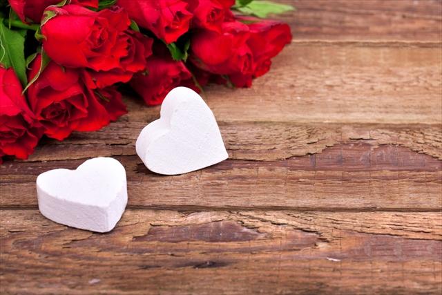 バレンタインで大好きな人に告白するあなたへ。勇気の出るメッセージ