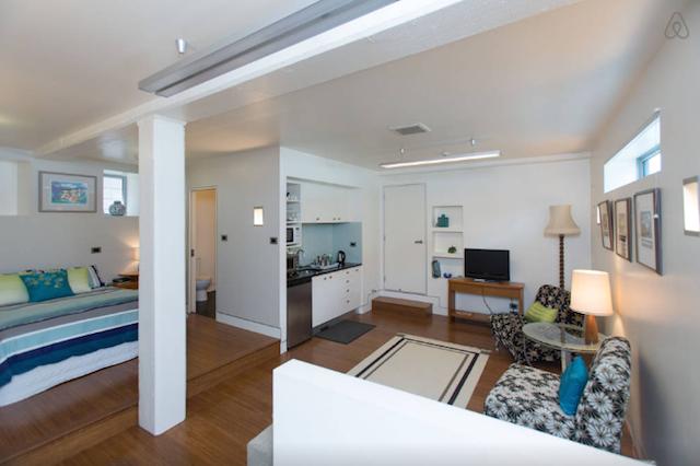 世界中の旅人が注目する「Airbnb」を上手に使う5つのコツ