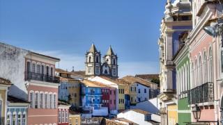【ブラジル】美しい街並みに隠された歴史「サルヴァドール」