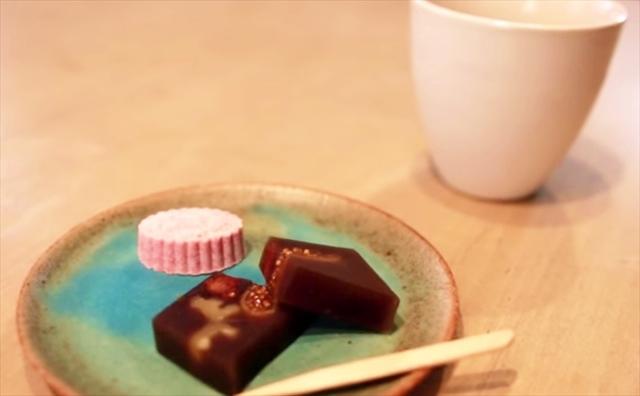 【商店街の小さなお店】ほっとする東京の町「長原」、和菓子から学ぶ日本の心