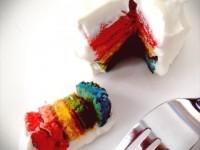 かわいくて美味しい!カラフルで元気な虹色スイーツ5選