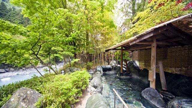 【ギネス認定】世界最古の温泉旅館が日本にあるって知っていますか?