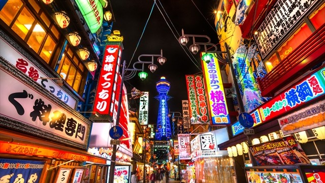 食い倒れの町「大阪」のうまいもん!地元民おすすめの大阪土産9選