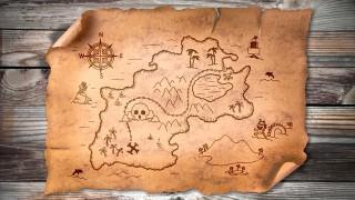 人の絆も深まる!?湘南で地図を片手にリアル宝探しをしよう!